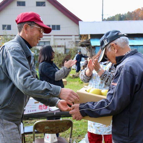 りんご狩り、もぎ取り体験は丸末農業のりんご祭り!2016年も大盛況で終了しました。