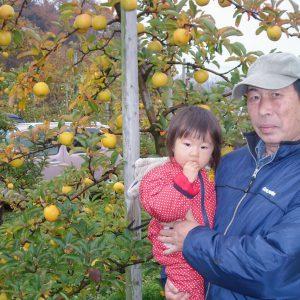 りんご祭り風景6